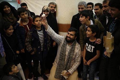 برگزاری نمایشگاه استانی و حضور در نمایشگاه سراسری دستاوردهای پژوهش و فناوری