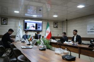 نخستین رویداد فناورانه صنایع شیمیایی استان قم به کار خود پایان داد